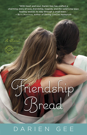 Friendship Bread by