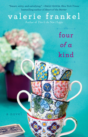 Four of a Kind by