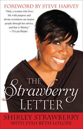 The Strawberry Letter by