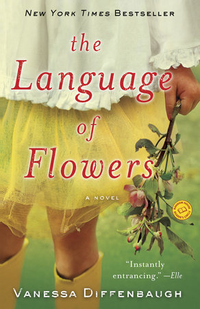 The Language of Flowers by