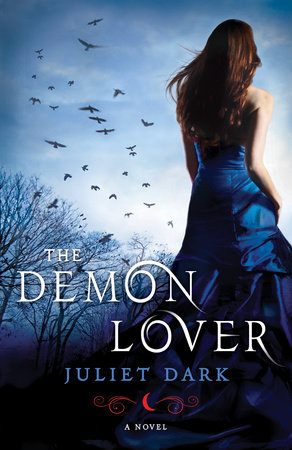 The Demon Lover by Juliet Dark