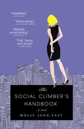 The Social Climber's Handbook