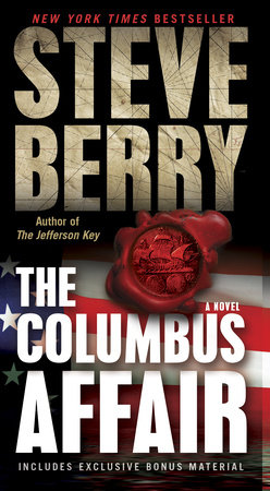 The Columbus Affair by