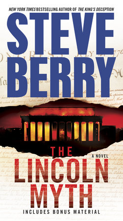 The Lincoln Myth by