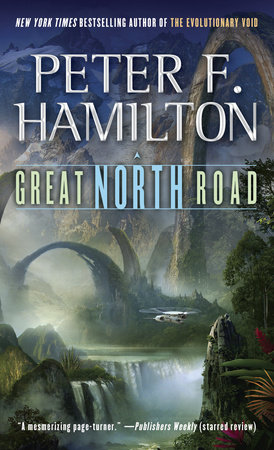 Great North Road by