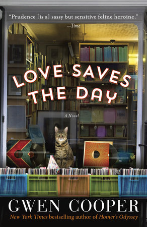 Love Saves the Day by