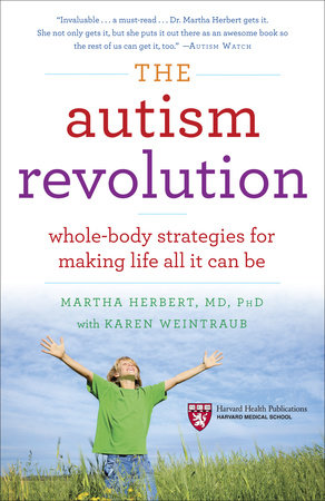 The Autism Revolution by