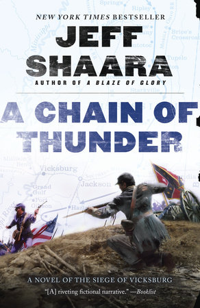 A Chain of Thunder by