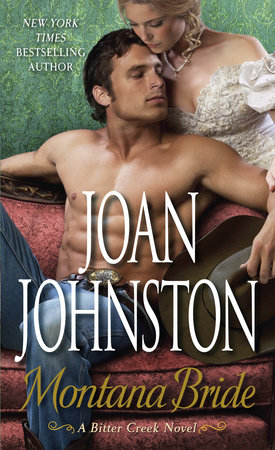 Montana Bride by Joan Johnston