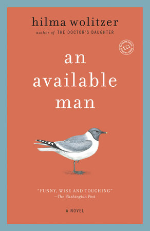 An Available Man by