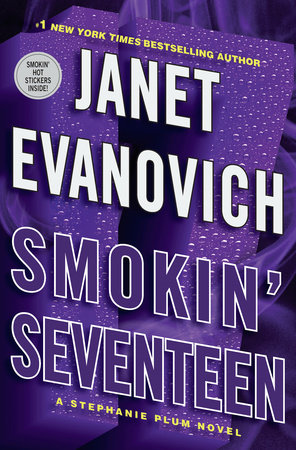 Smokin' Seventeen by