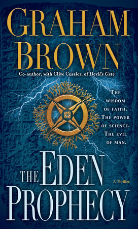The Eden Prophecy by