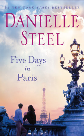 Five Days in Paris by