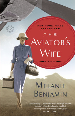 The Aviator's Wife by