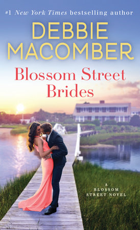 Blossom Street Brides by