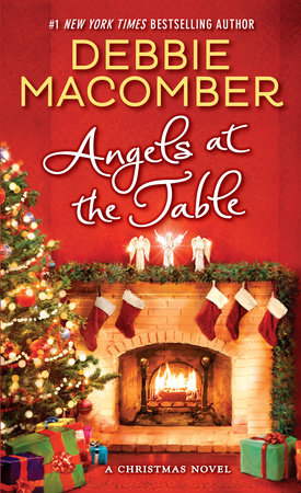 Angels at the Table by