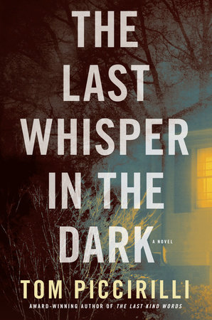 The Last Whisper in the Dark by