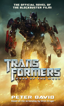 Transformers  Dark of the Moon by