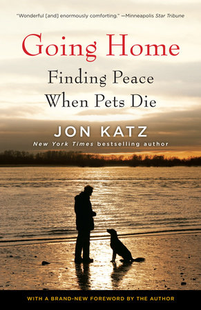 Going Home by Jon Katz