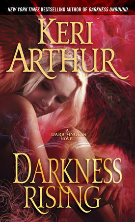 Darkness Rising by Keri Arthur
