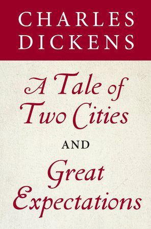 A Tale of Two Cities and Great Expectations (Bantam Classics Editions) by
