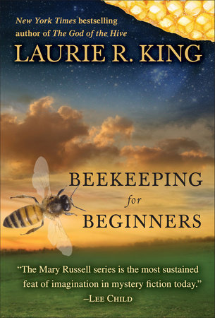 Beekeeping for Beginners (Short Story) by Laurie R. King