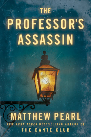 The Professor's Assassin (Short Story) by