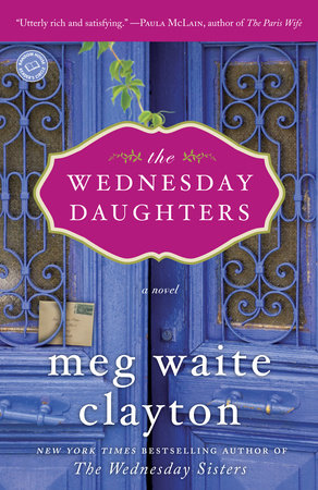 The Wednesday Daughters by
