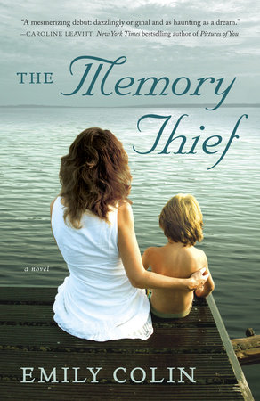 The Memory Thief by