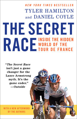 The Secret Race by
