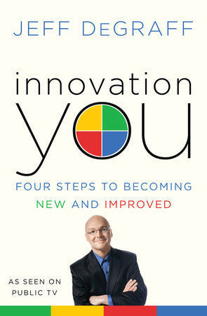 Innovation You by