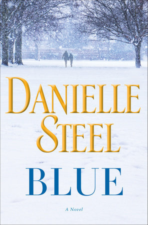 Book Jacket for: Blue