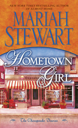Hometown Girl by Mariah Stewart