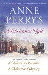 Anne Perry's Christmas Vigil