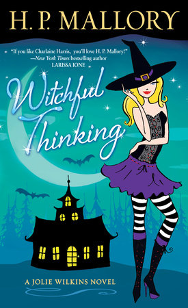 Witchful Thinking by