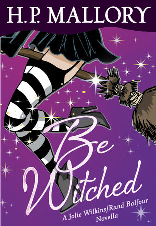Be Witched (Novella)