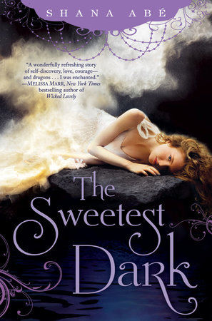The Sweetest Dark by