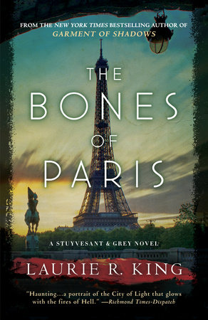 The Bones of Paris by