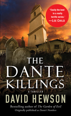 The Dante Killings