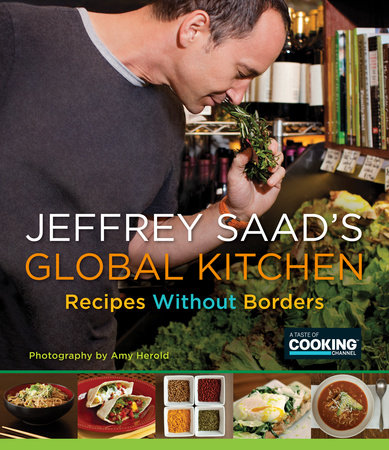 Jeffrey Saad's Global Kitchen by