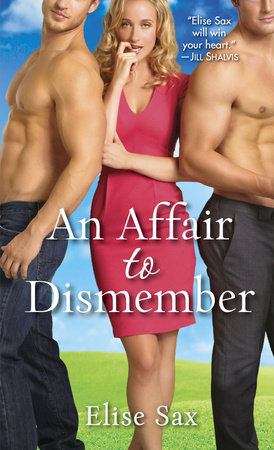 An Affair to Dismember by
