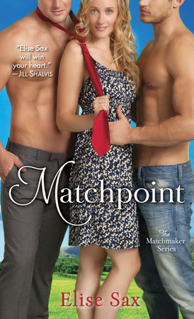 Matchpoint by