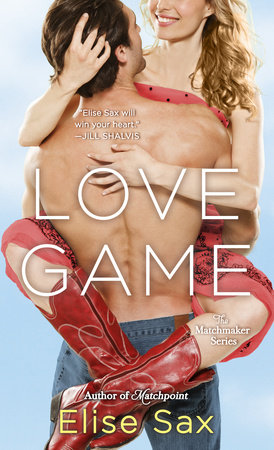 Love Game by