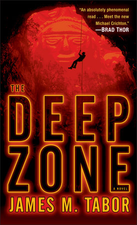 The Deep Zone by
