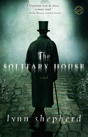 The Solitary House by