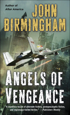 Angels of Vengeance by