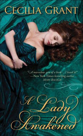A Lady Awakened by