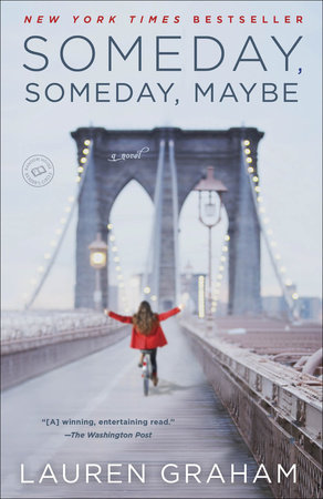 Someday, Someday, Maybe by