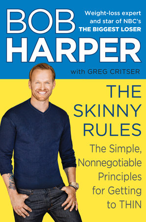 The Skinny Rules by