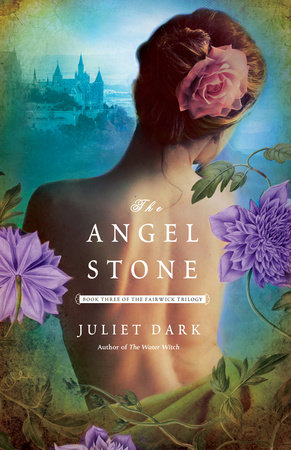 The Angel Stone by